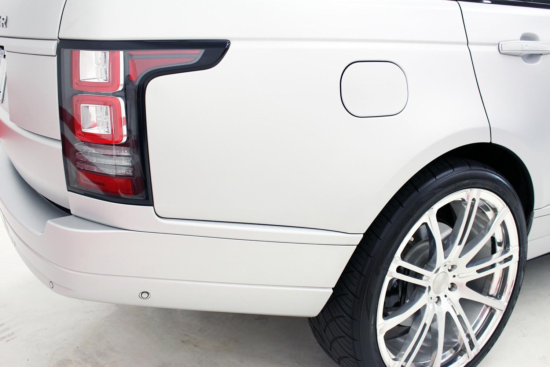 Range RoverAutobiography LWB 11