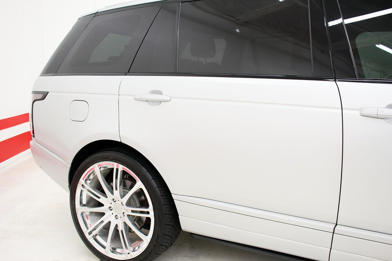 Range RoverAutobiography LWB 14