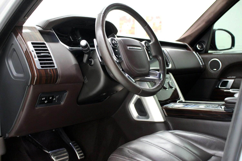 Range RoverAutobiography LWB 16