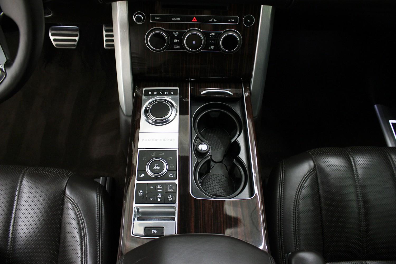 Range RoverAutobiography LWB 18