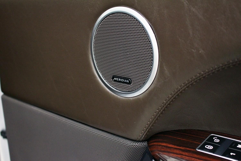 Range RoverAutobiography LWB 20