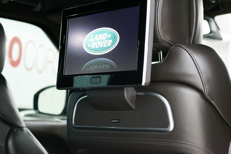 Range RoverAutobiography LWB 22