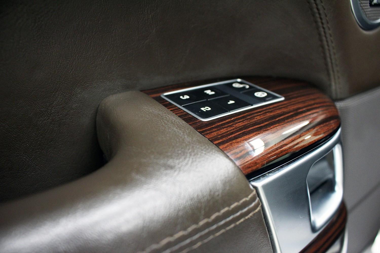 Range RoverAutobiography LWB 25