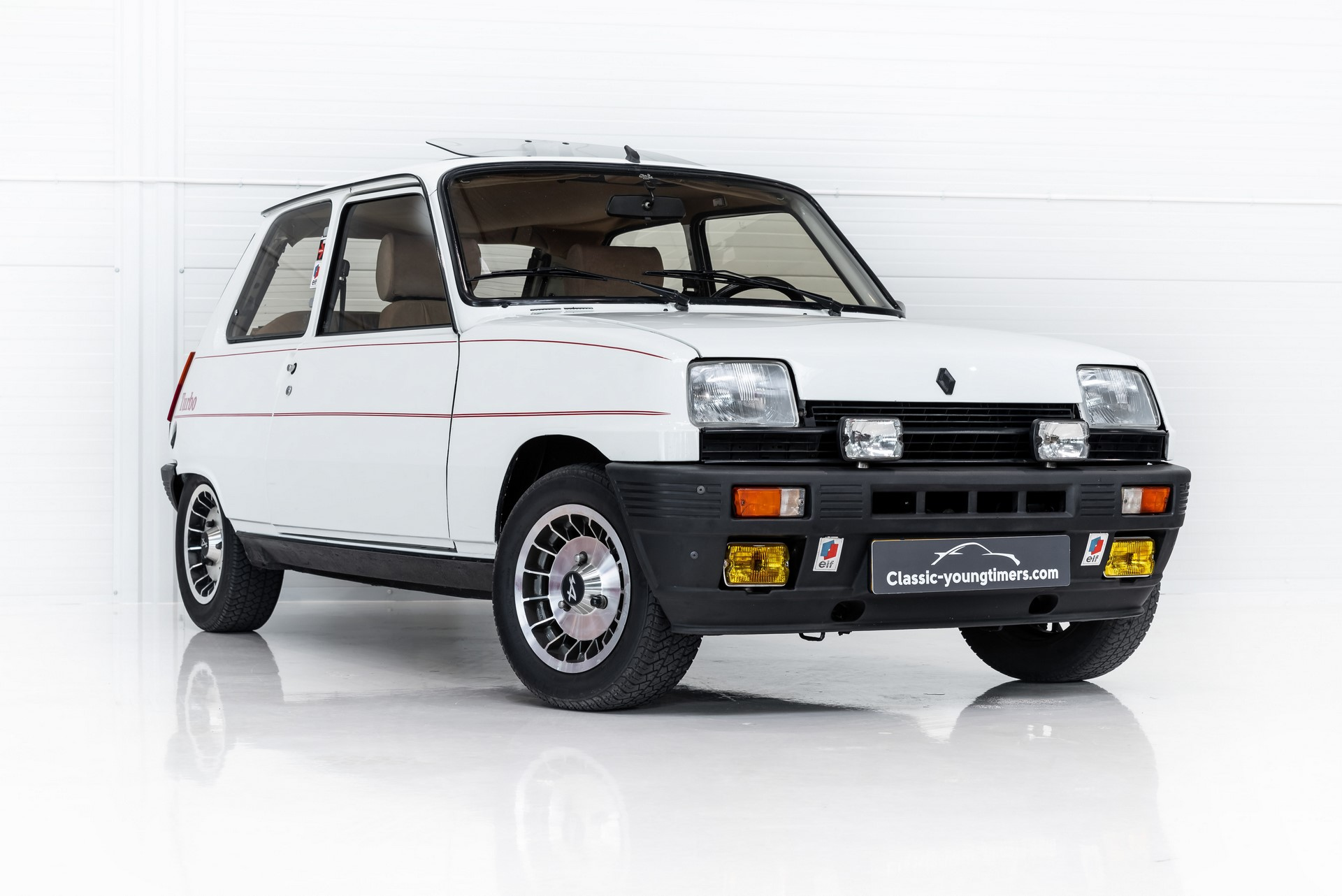 Renault 5 Alpine Turbo (1)