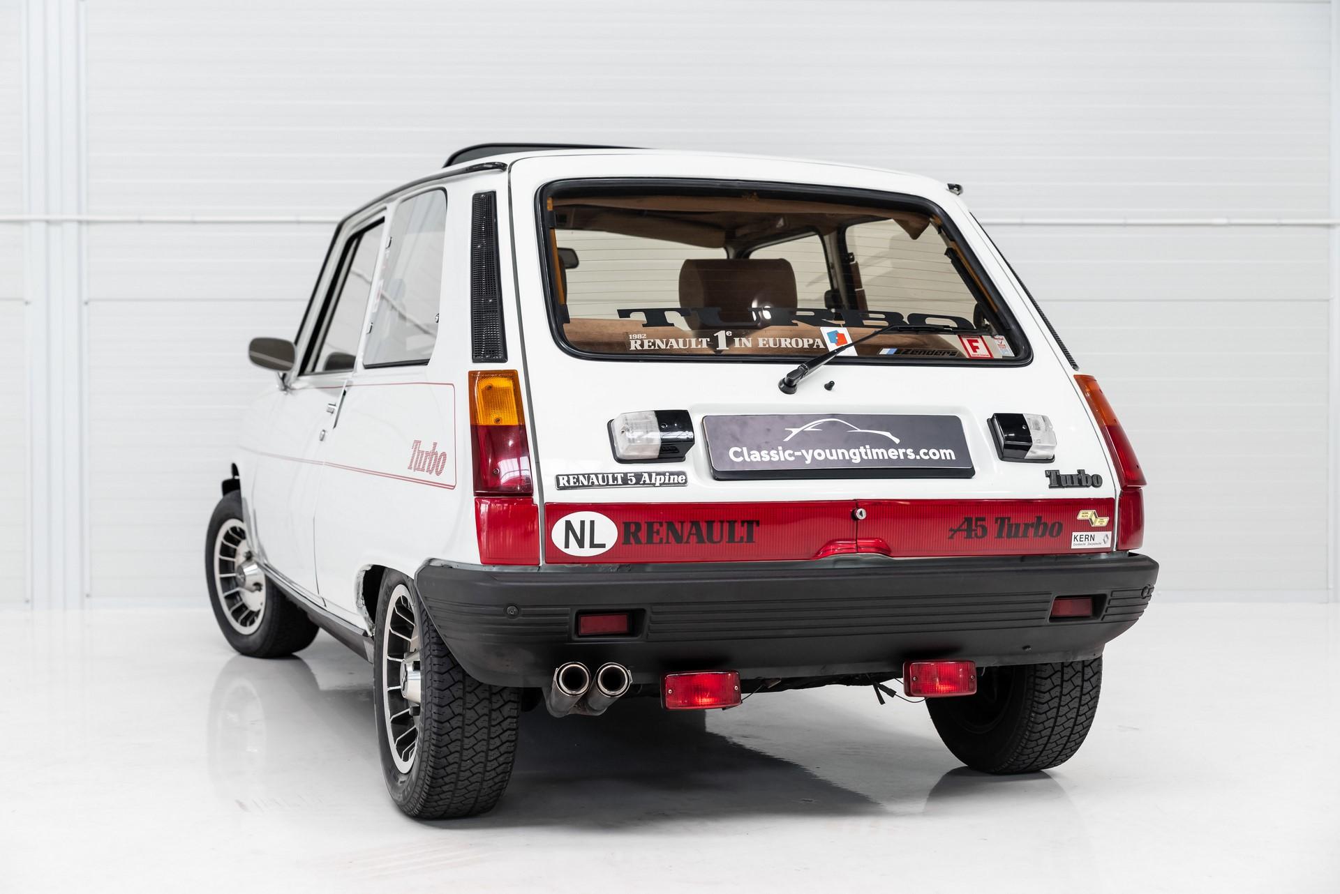 Renault 5 Alpine Turbo (18)