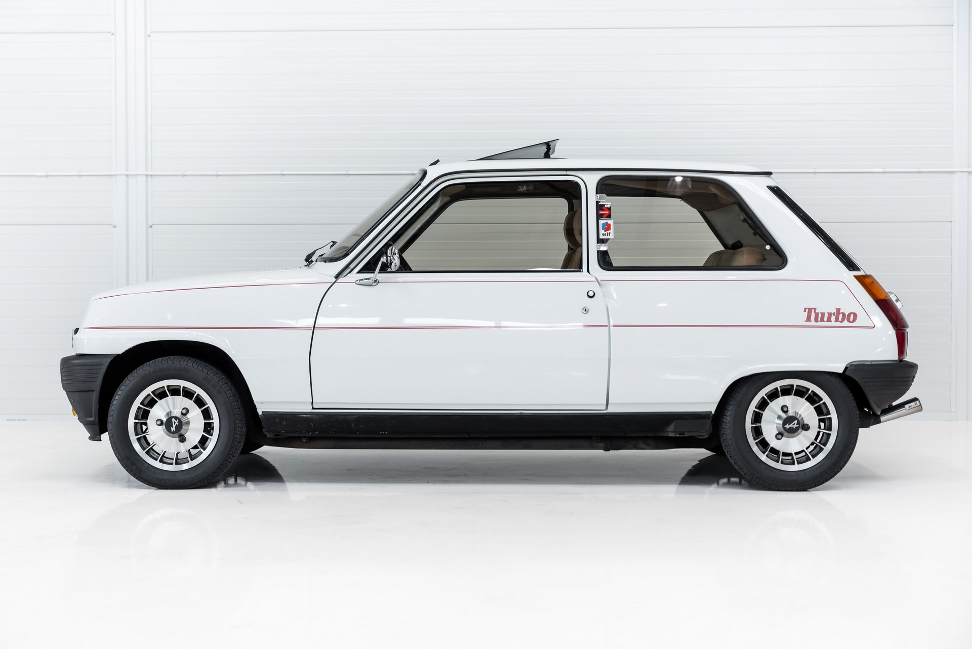 Renault 5 Alpine Turbo (2)