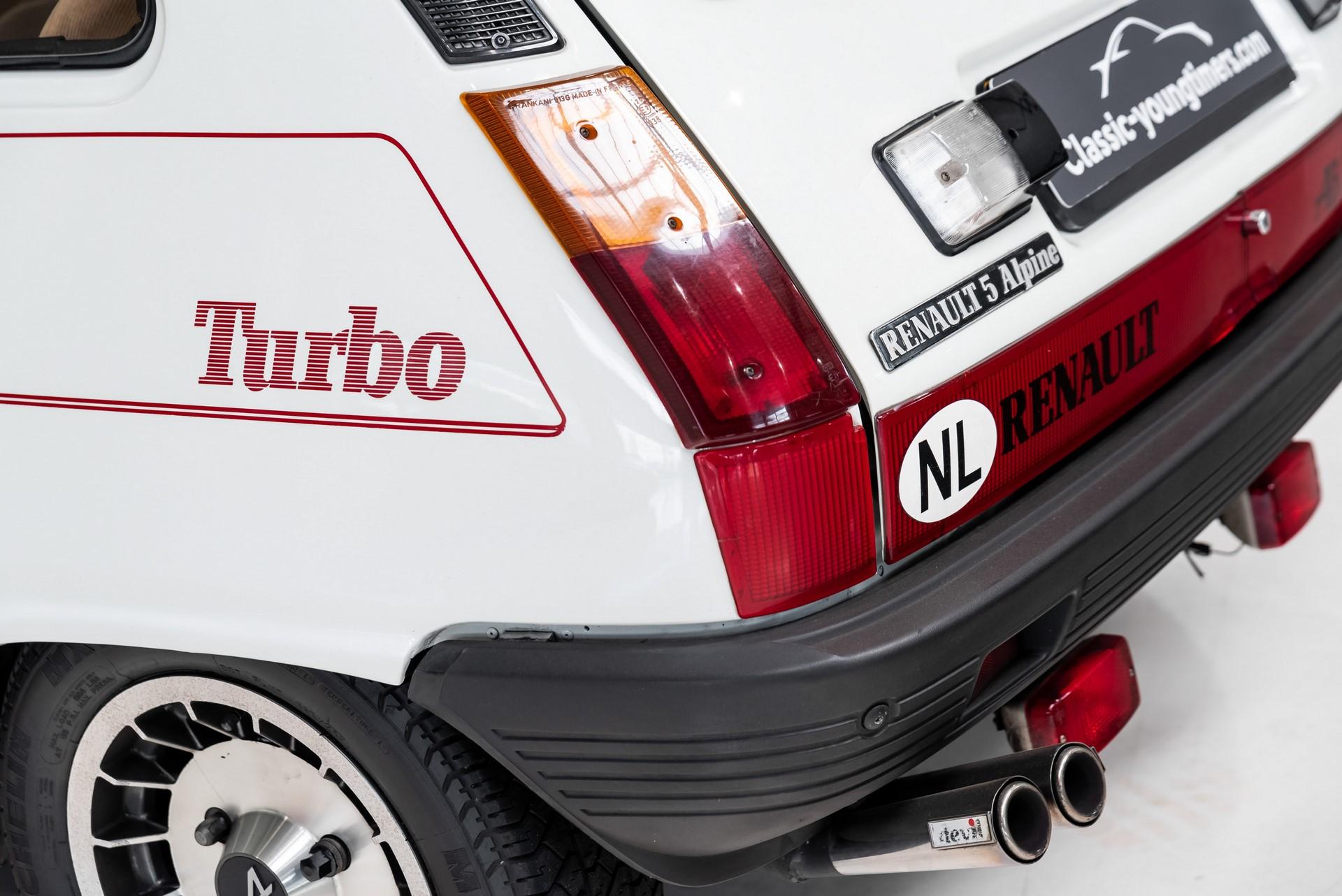 Renault 5 Alpine Turbo (23)