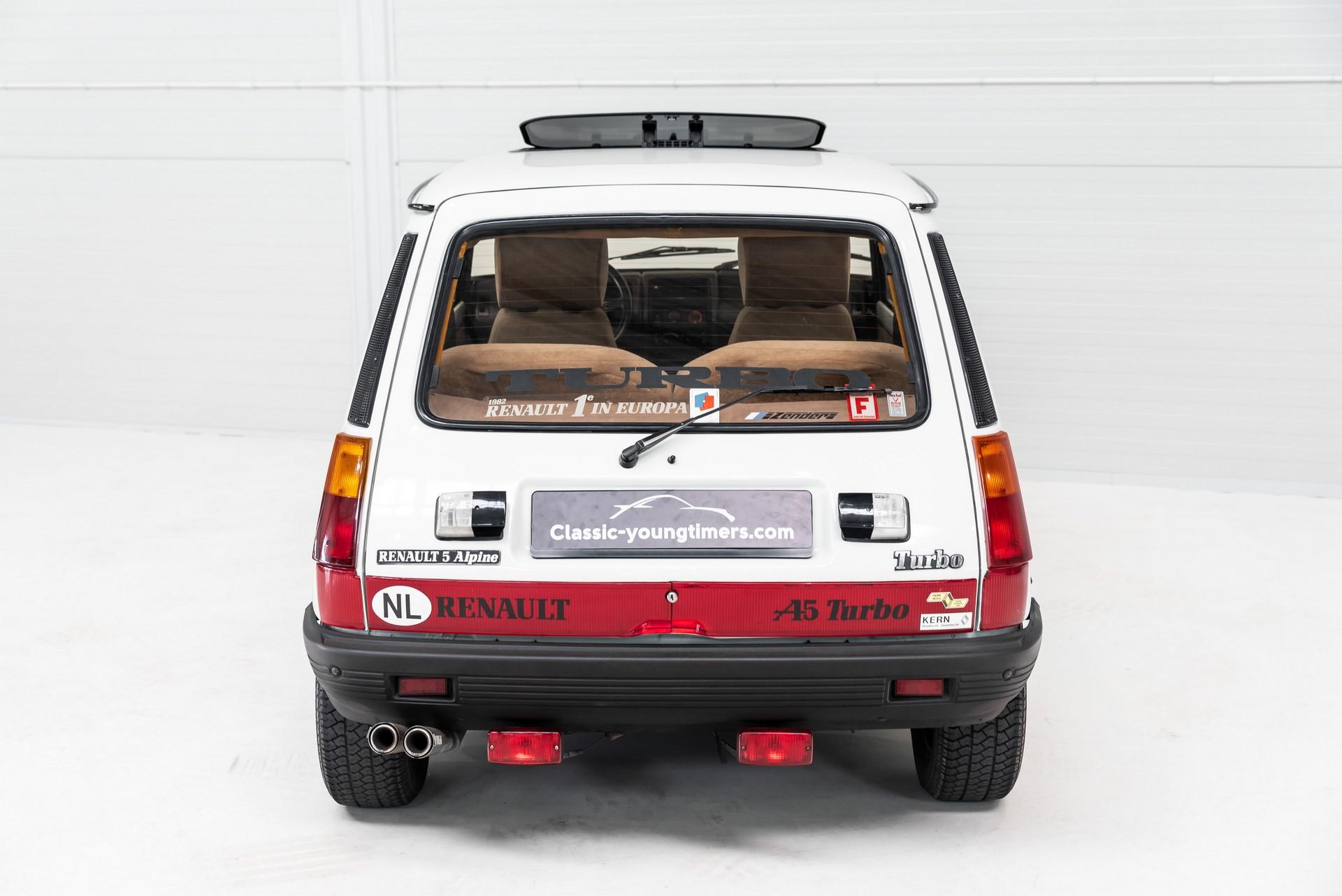 Renault 5 Alpine Turbo (24)