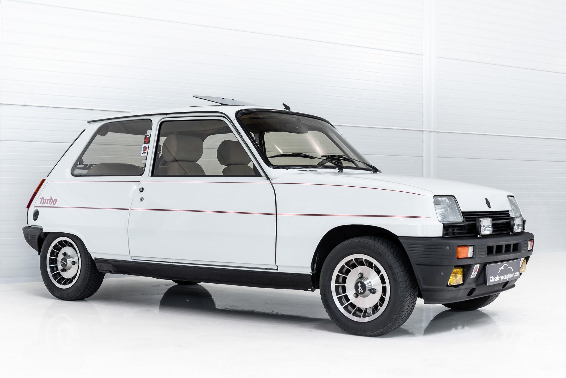 Renault 5 Alpine Turbo (3)