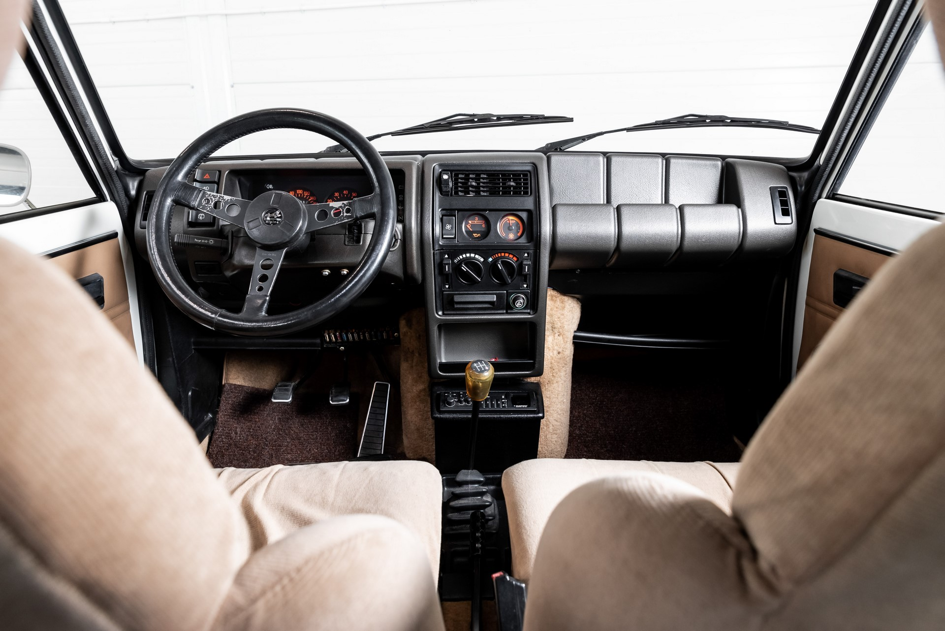 Renault 5 Alpine Turbo (7)