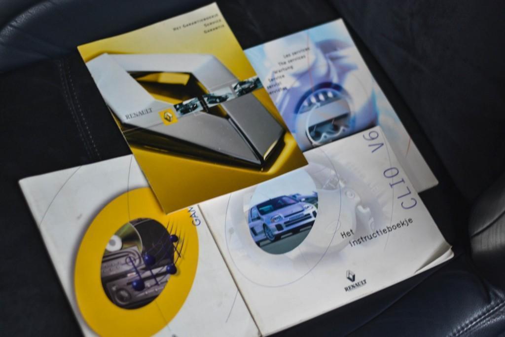 Renault Clio V6 (20)