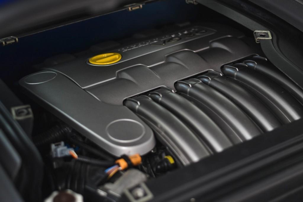 Renault Clio V6 (24)