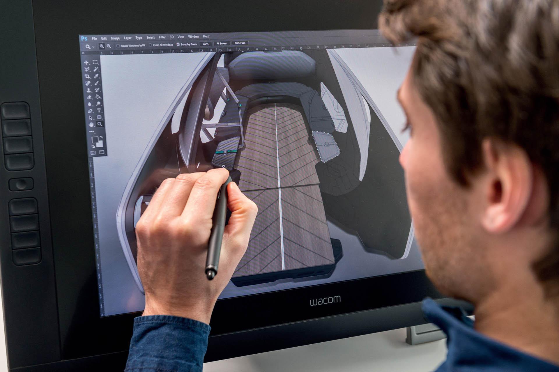 2018 - EZ-GO Design Genesis