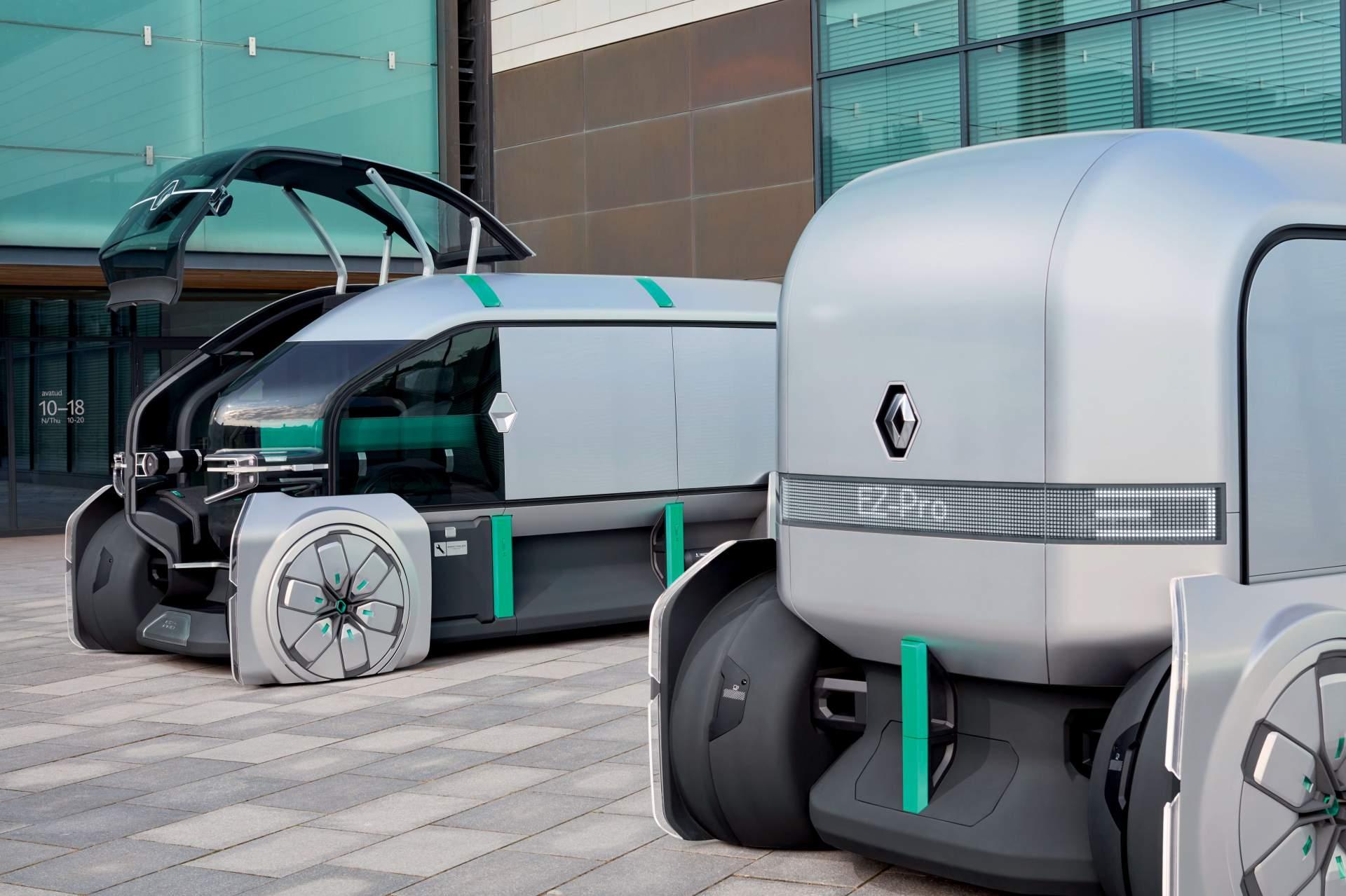 Renault EZ-Pro Concept (11)