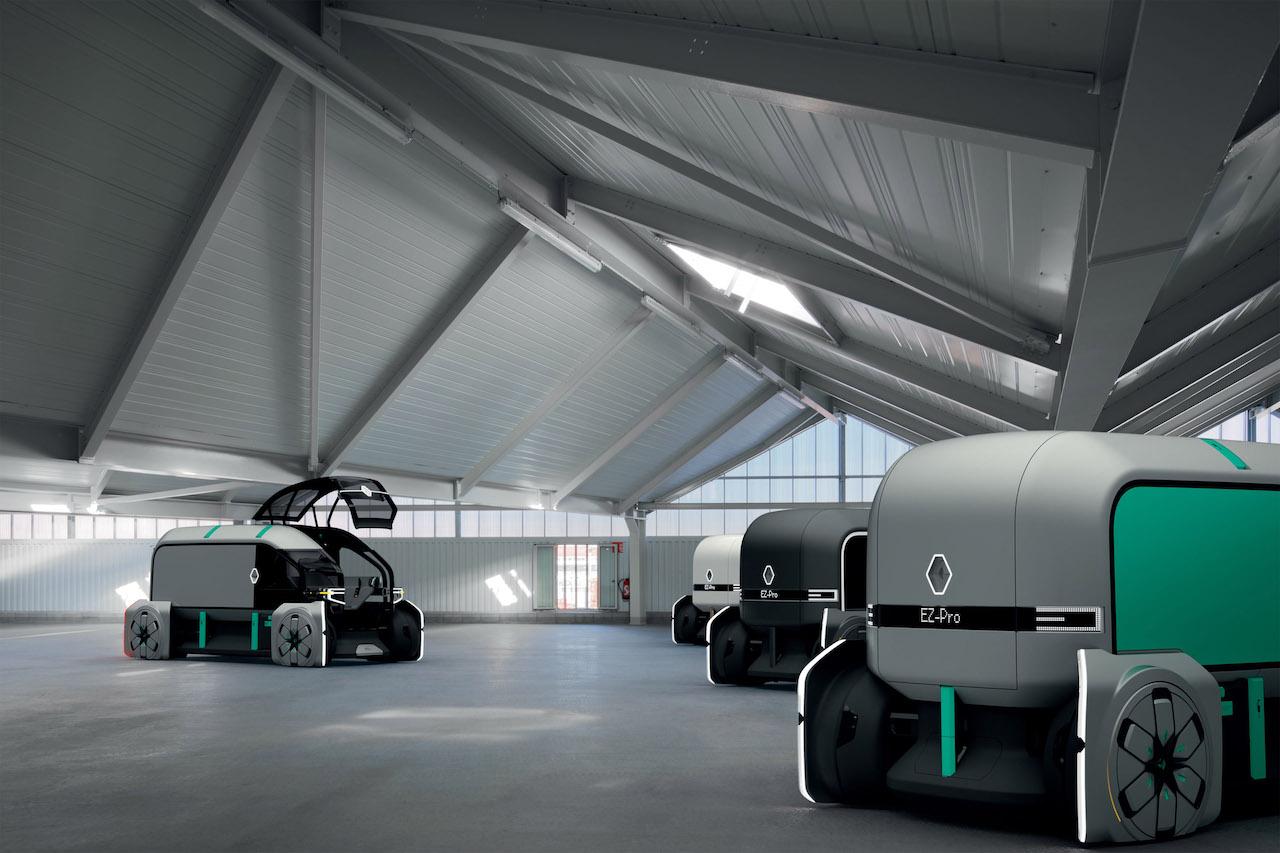 Renault EZ-Pro Concept (21)