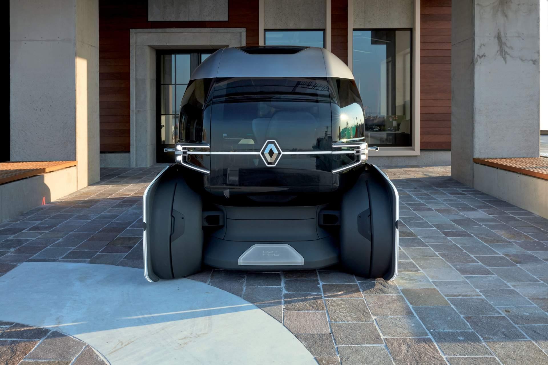Renault EZ-Pro Concept (5)
