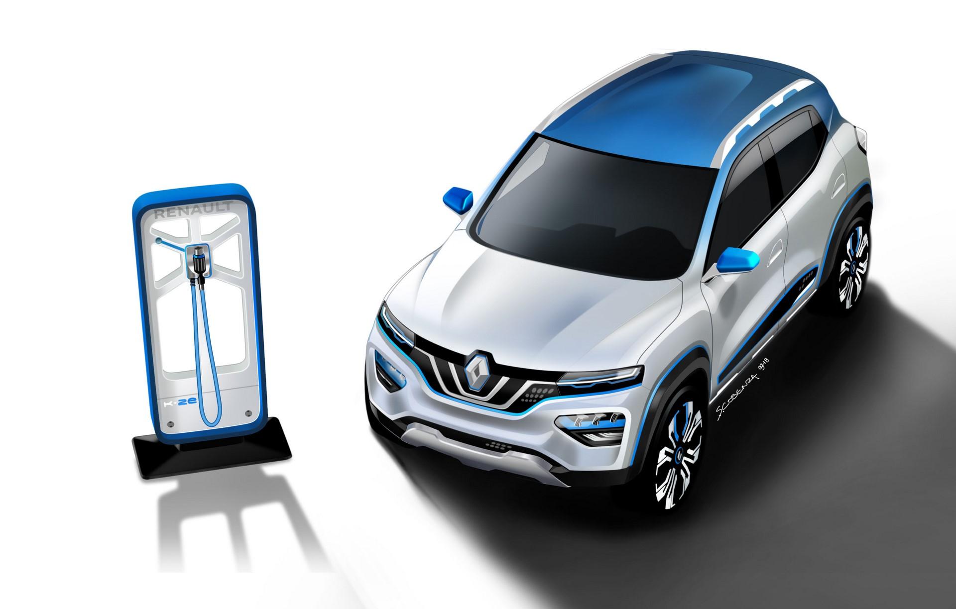 Renault K-ZE Concept (2)