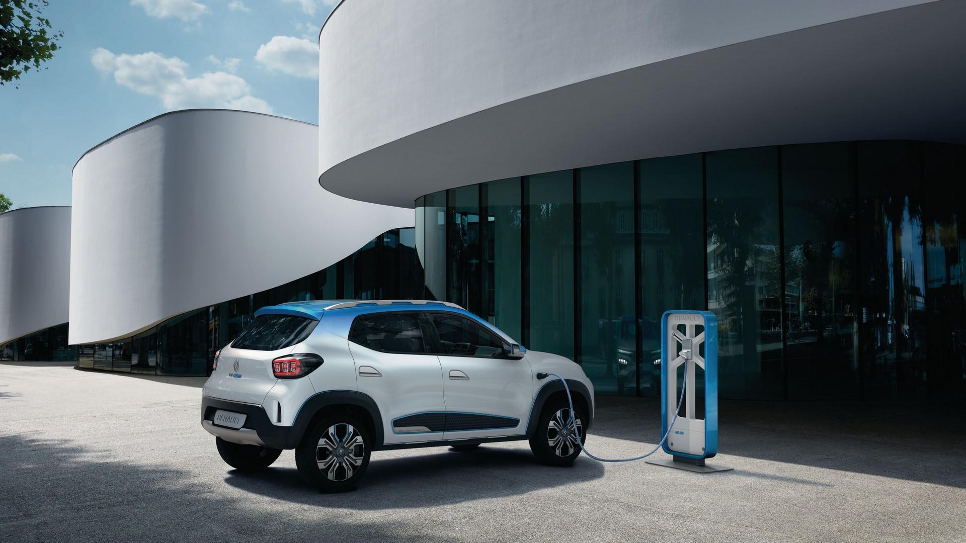 Renault K-ZE Concept (4)