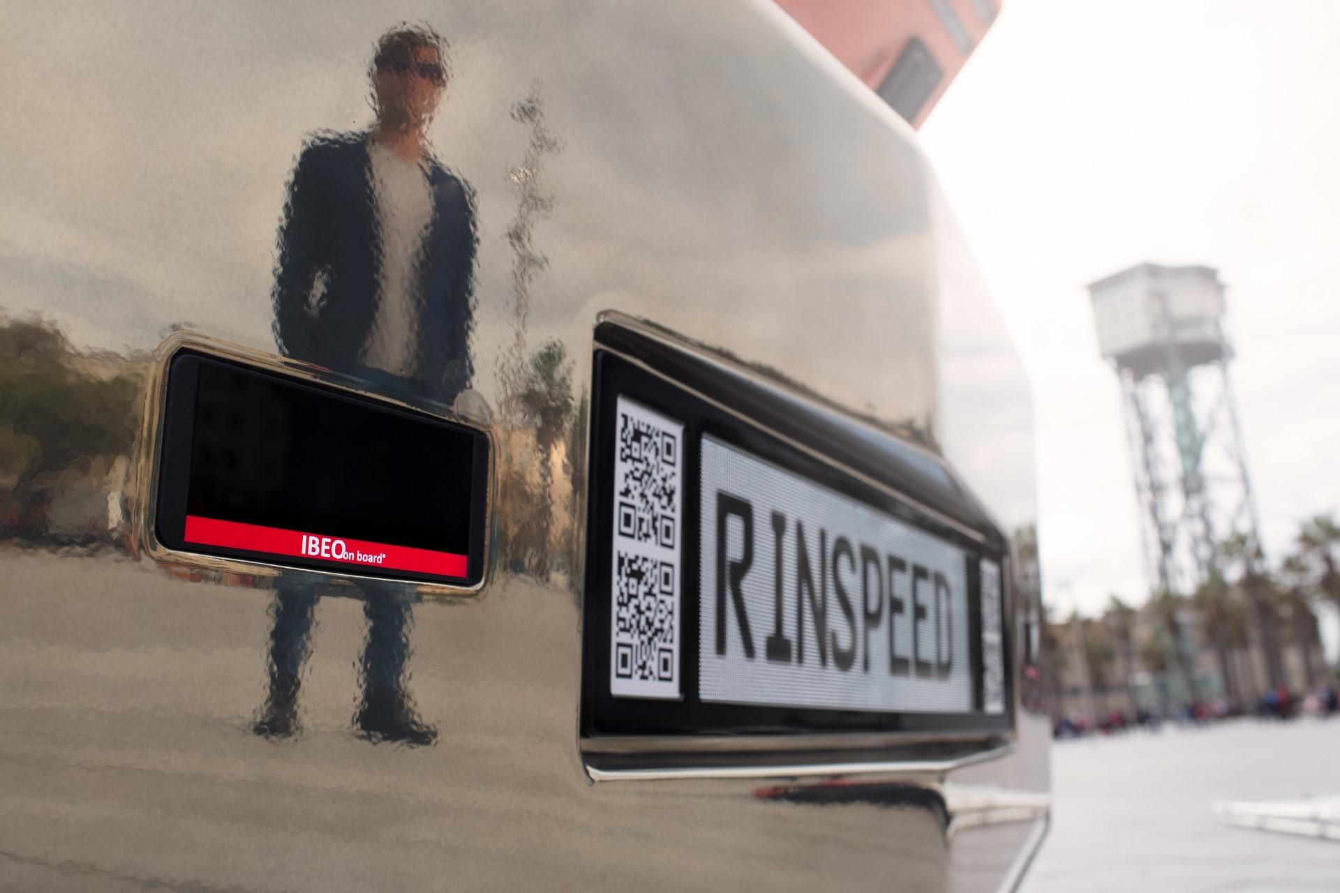 Rinspeed MicroSNAP Concept (41)