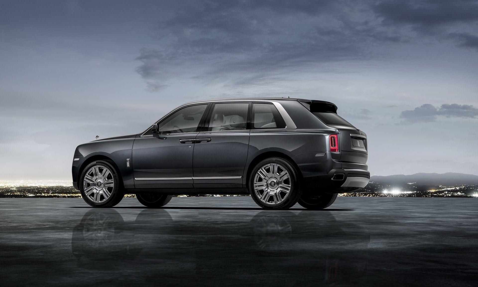 Rolls Royce Cullinan (20)