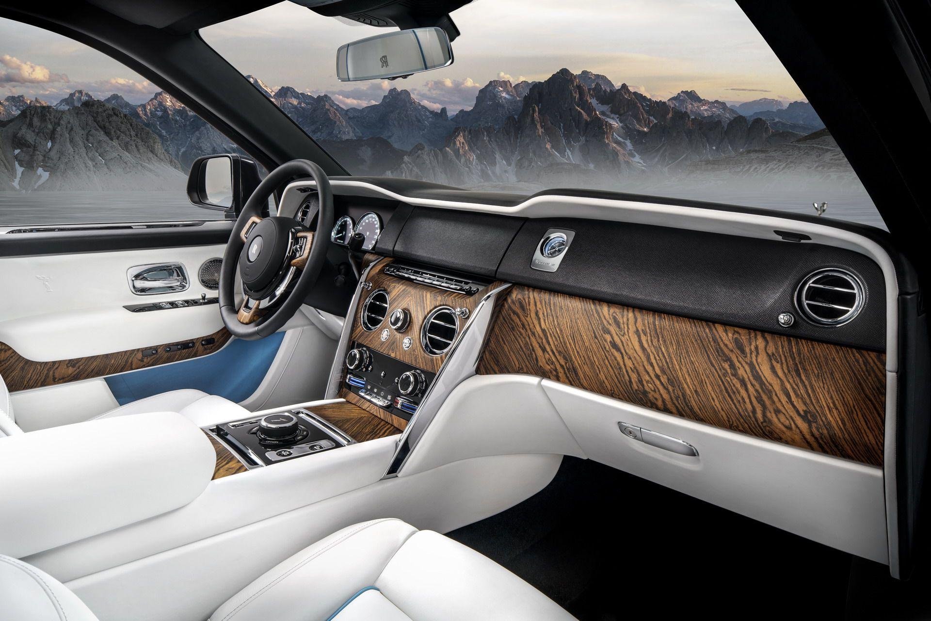 Rolls Royce Cullinan (23)