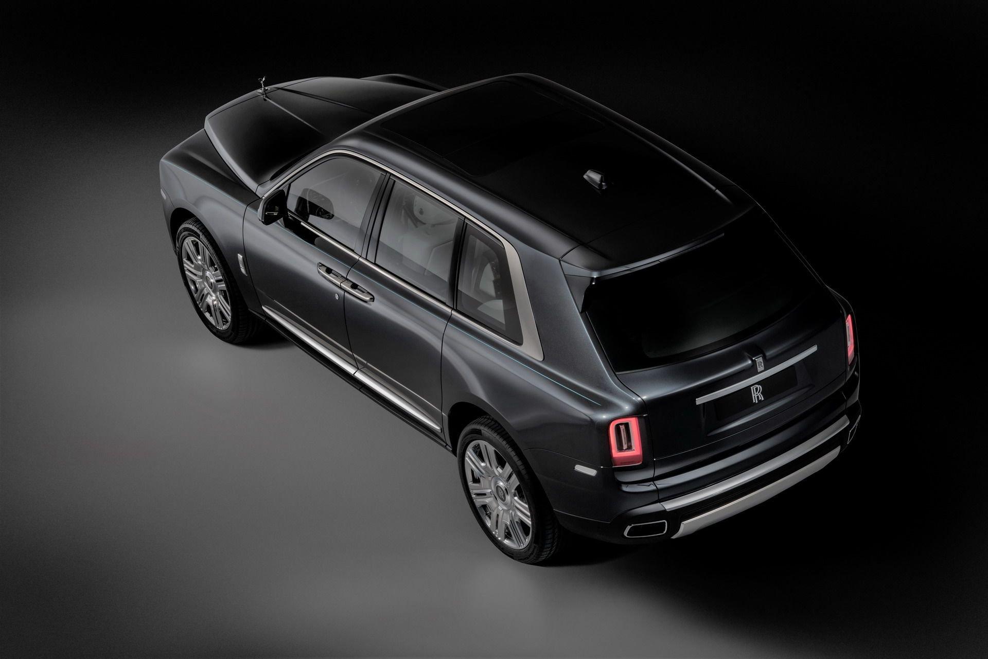 Rolls Royce Cullinan (26)