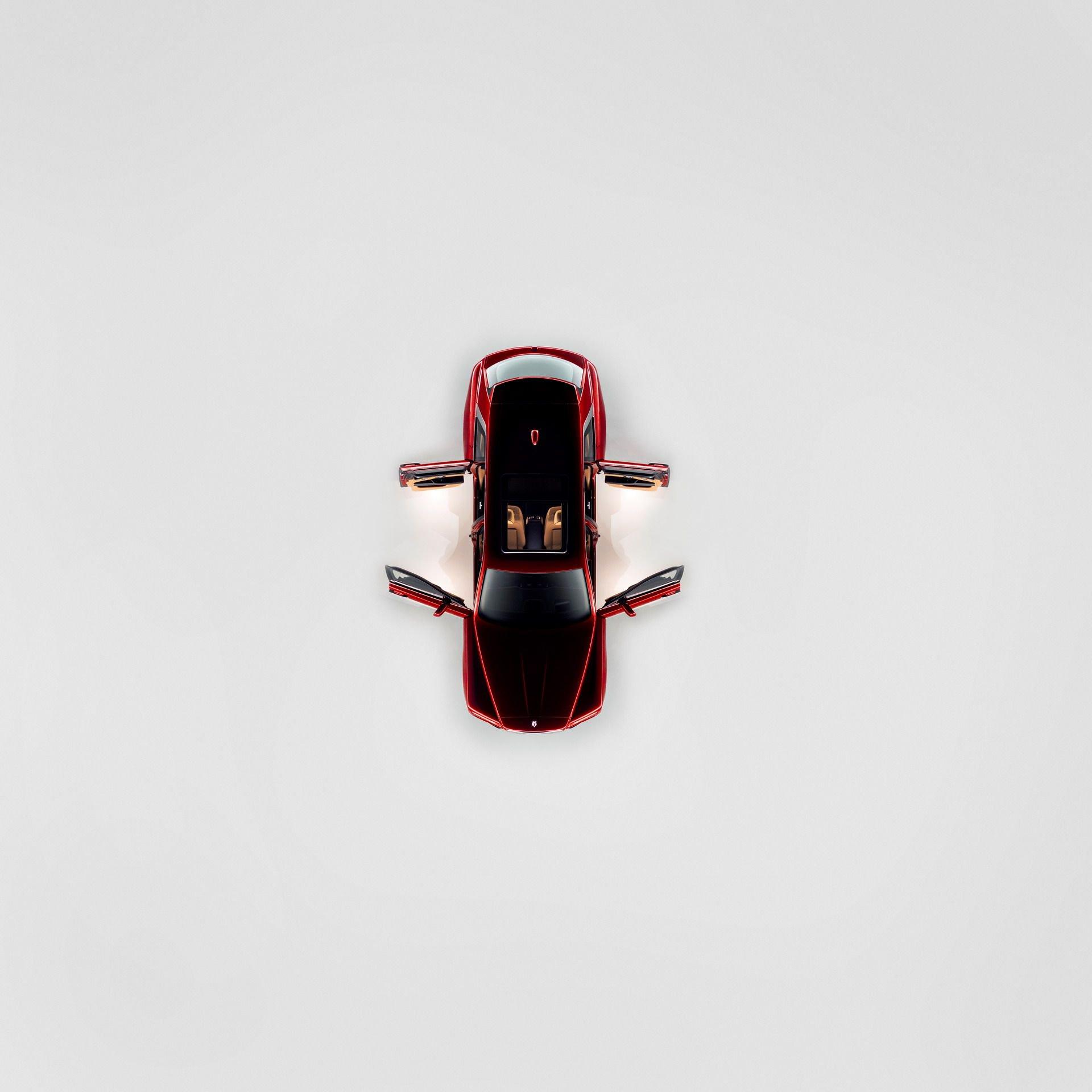 Rolls Royce Cullinan (27)