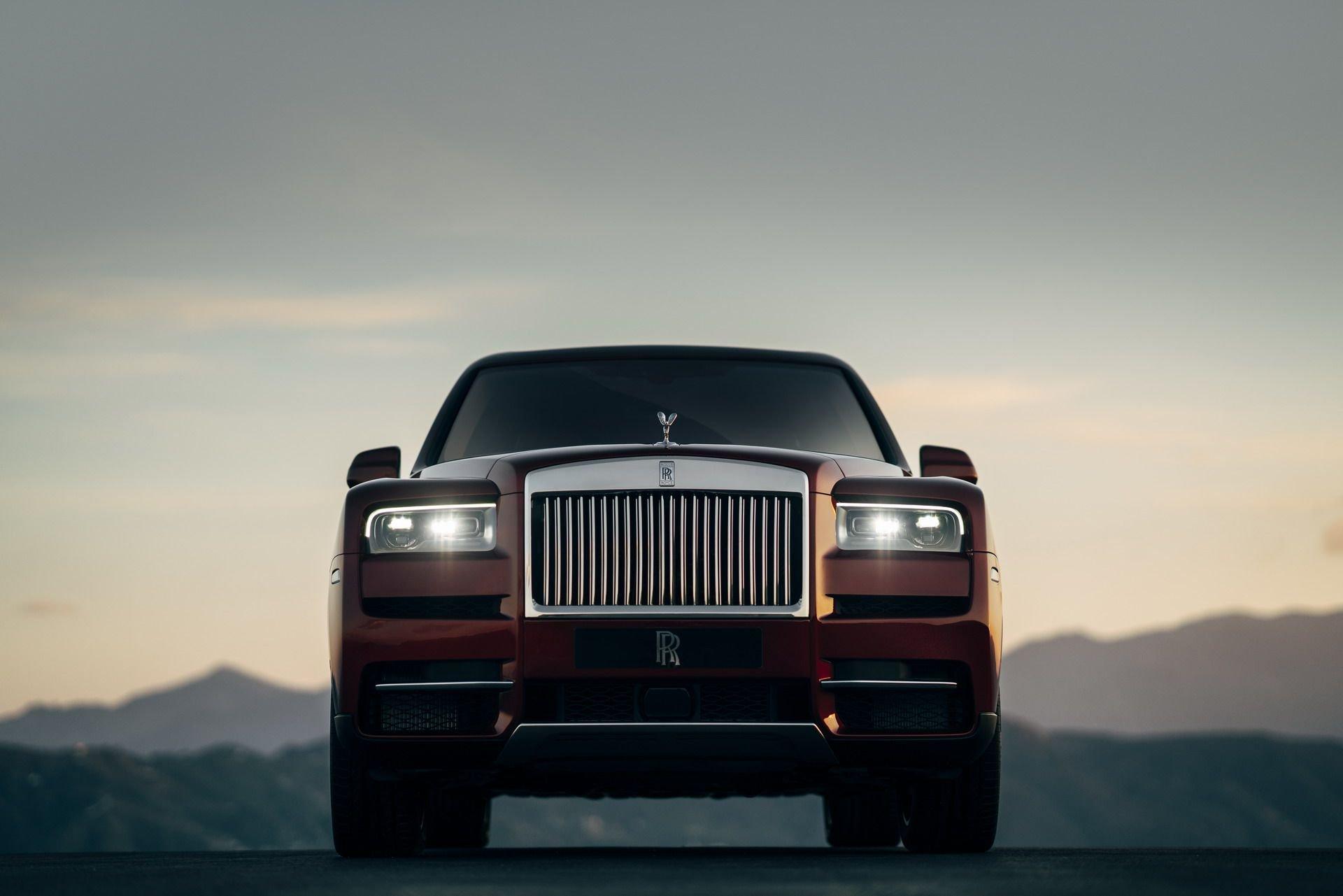 Rolls Royce Cullinan (30)