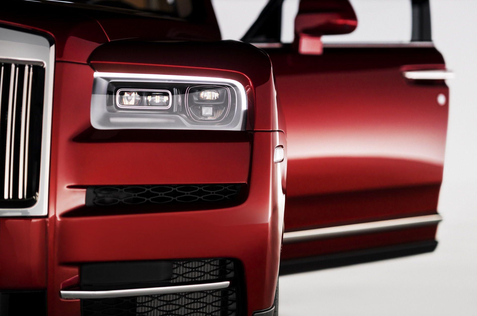 Rolls Royce Cullinan (36)