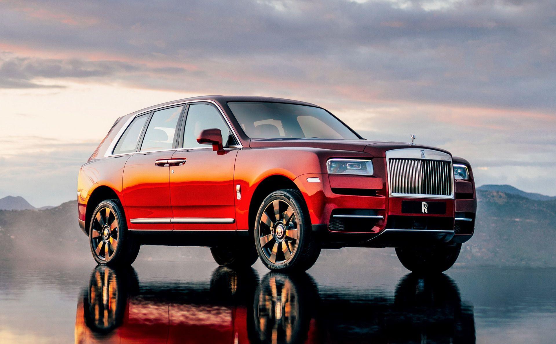 Rolls Royce Cullinan (7)