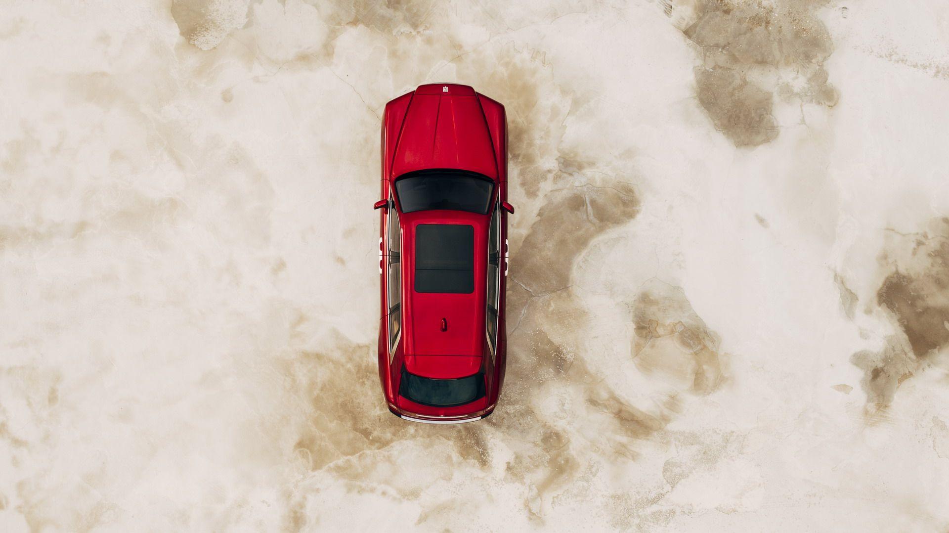Rolls Royce Cullinan (8)