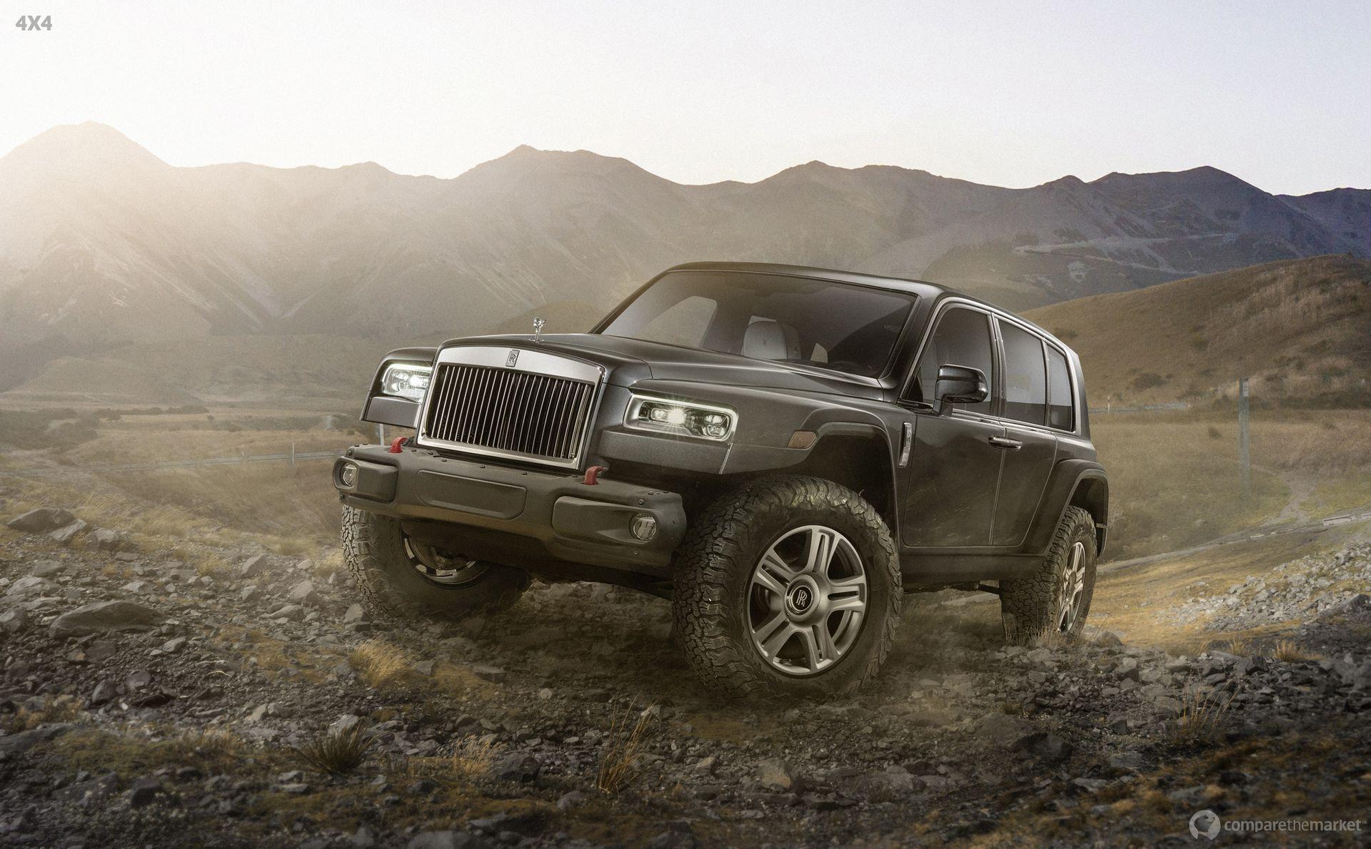 Rolls-Royce Renderings (1)