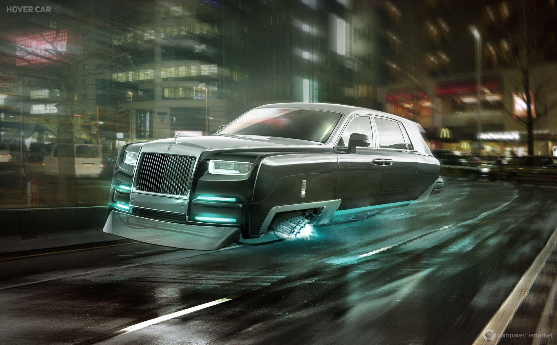 Rolls-Royce Renderings (8)