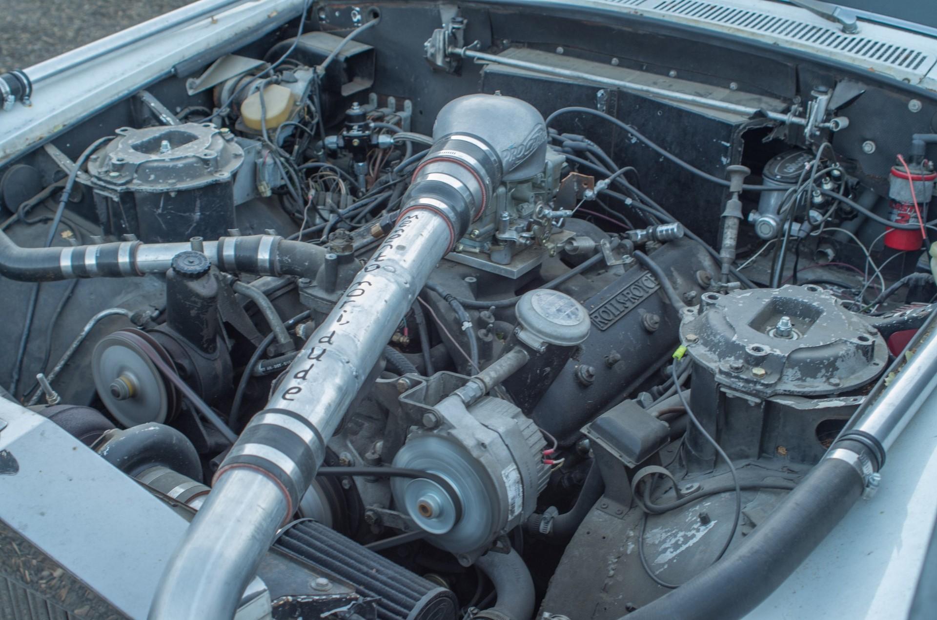 Rolls Royce Silver Shadow II for sale (10)