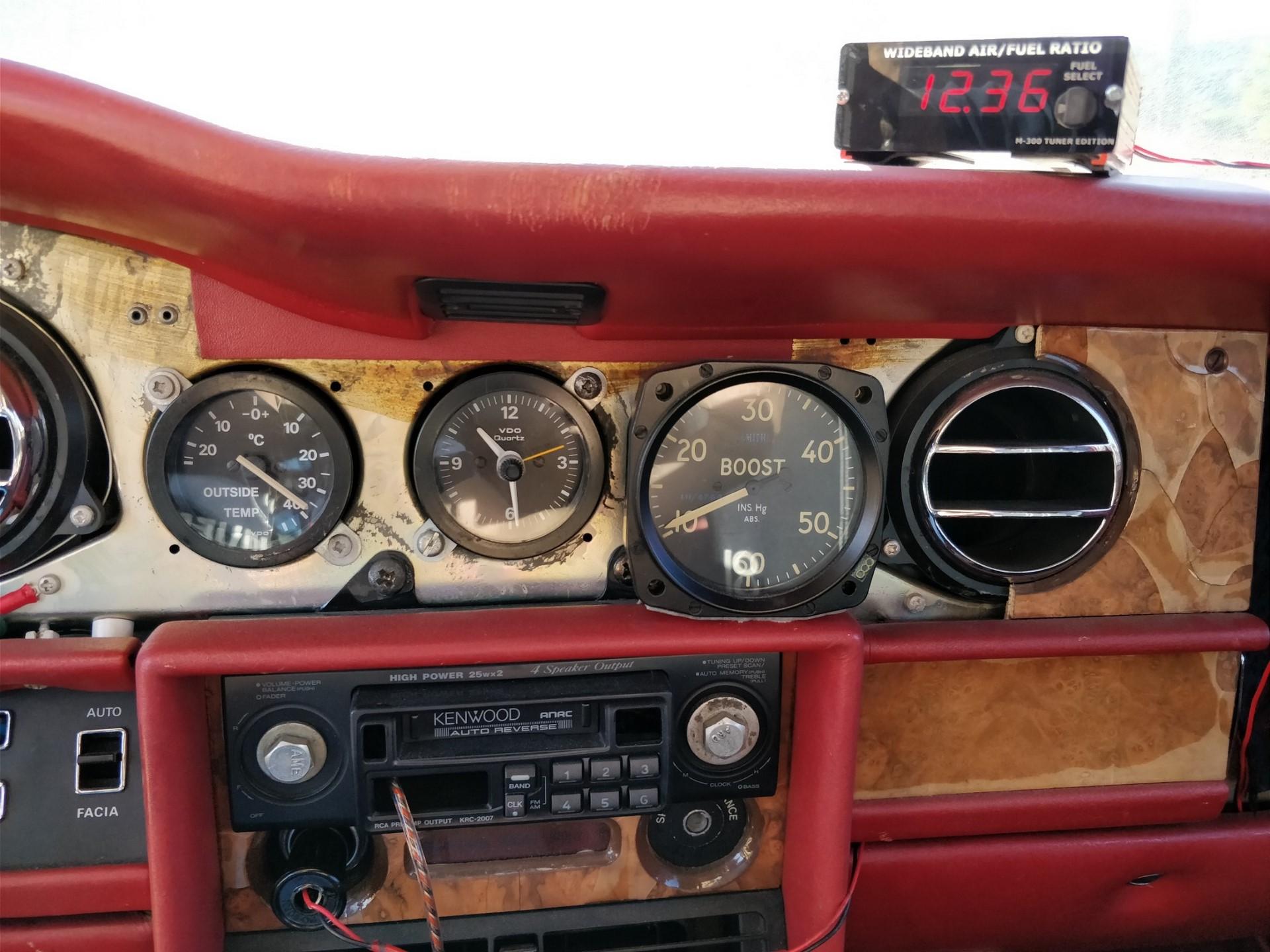 Rolls Royce Silver Shadow II for sale (16)