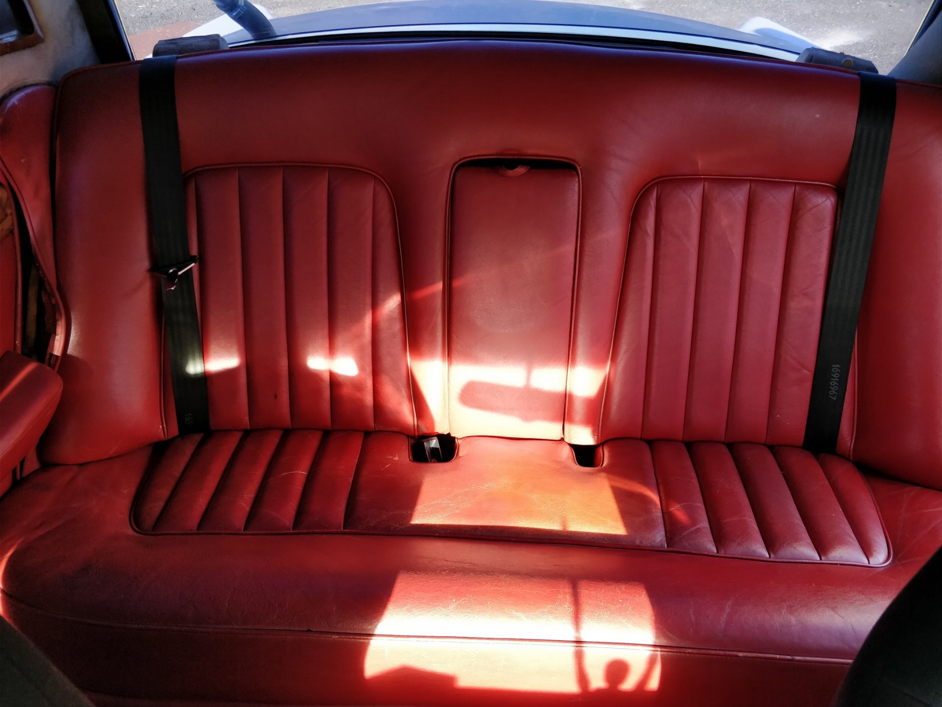 Rolls Royce Silver Shadow II for sale (18)
