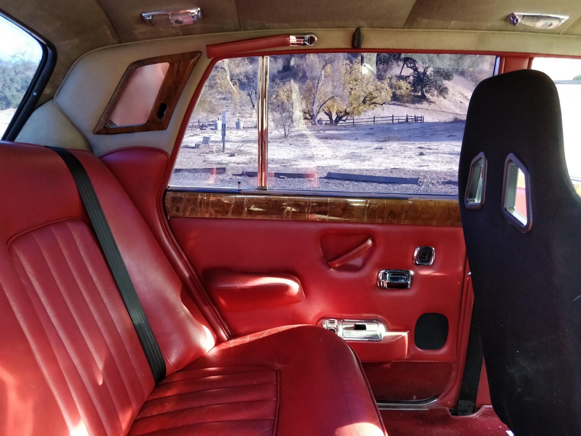 Rolls Royce Silver Shadow II for sale (20)