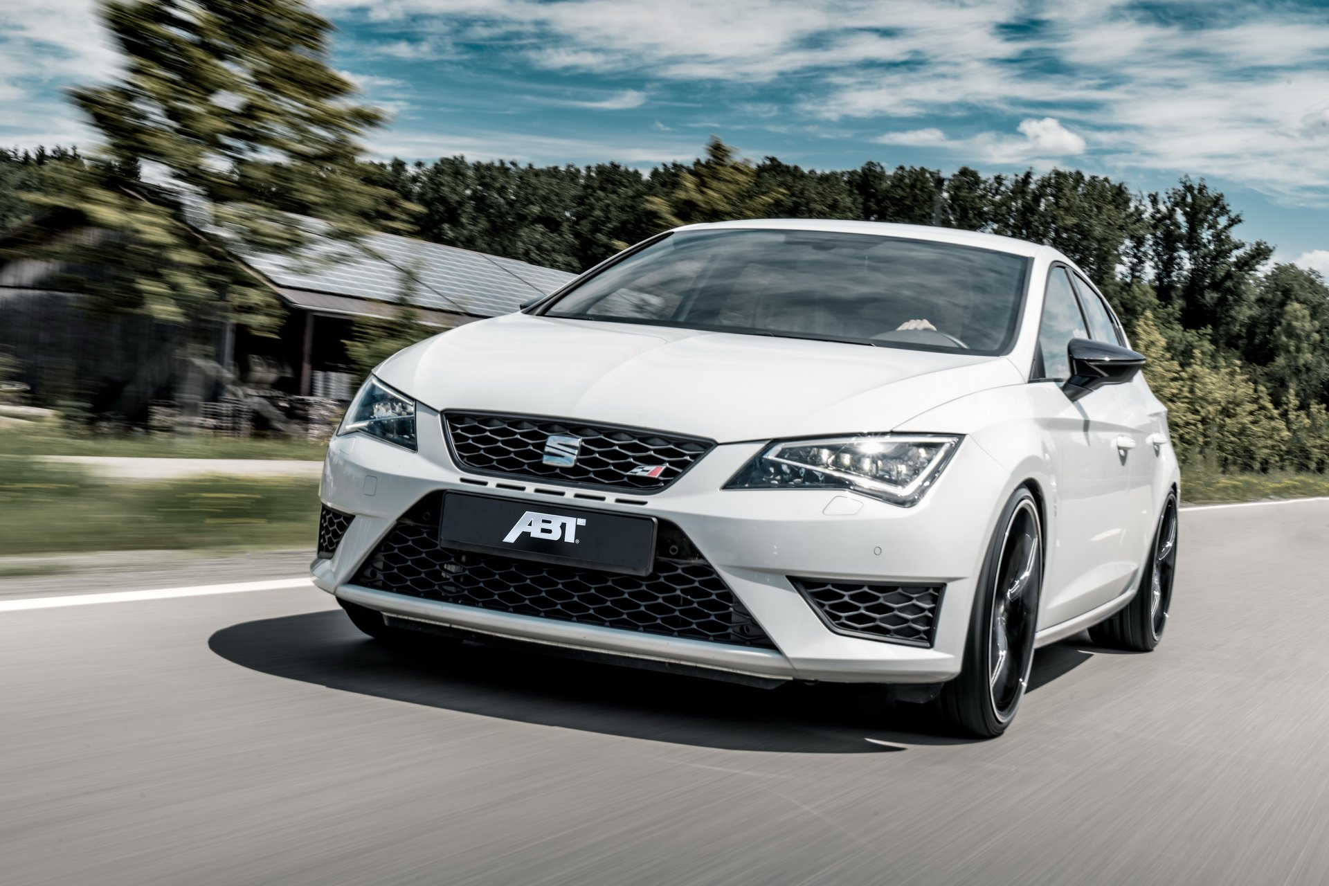 Seat Leon Cupra by ABT (1)