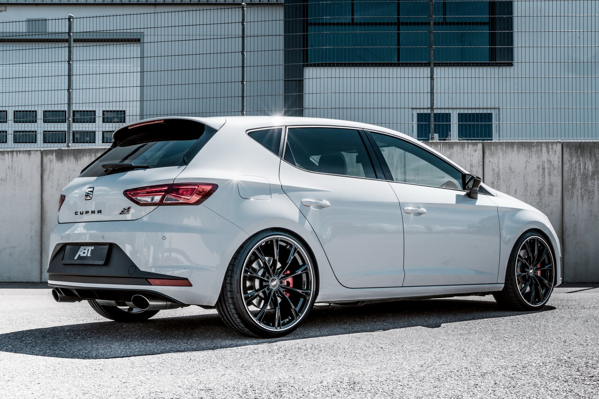 Seat Leon Cupra by ABT (10)