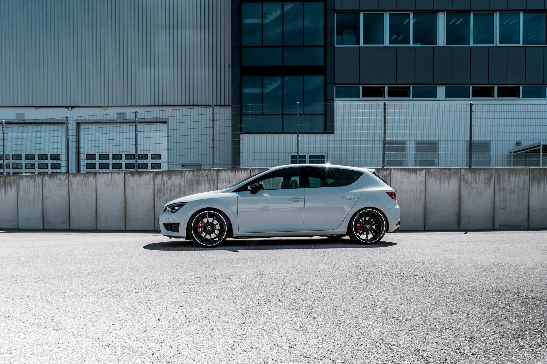 Seat Leon Cupra by ABT (11)