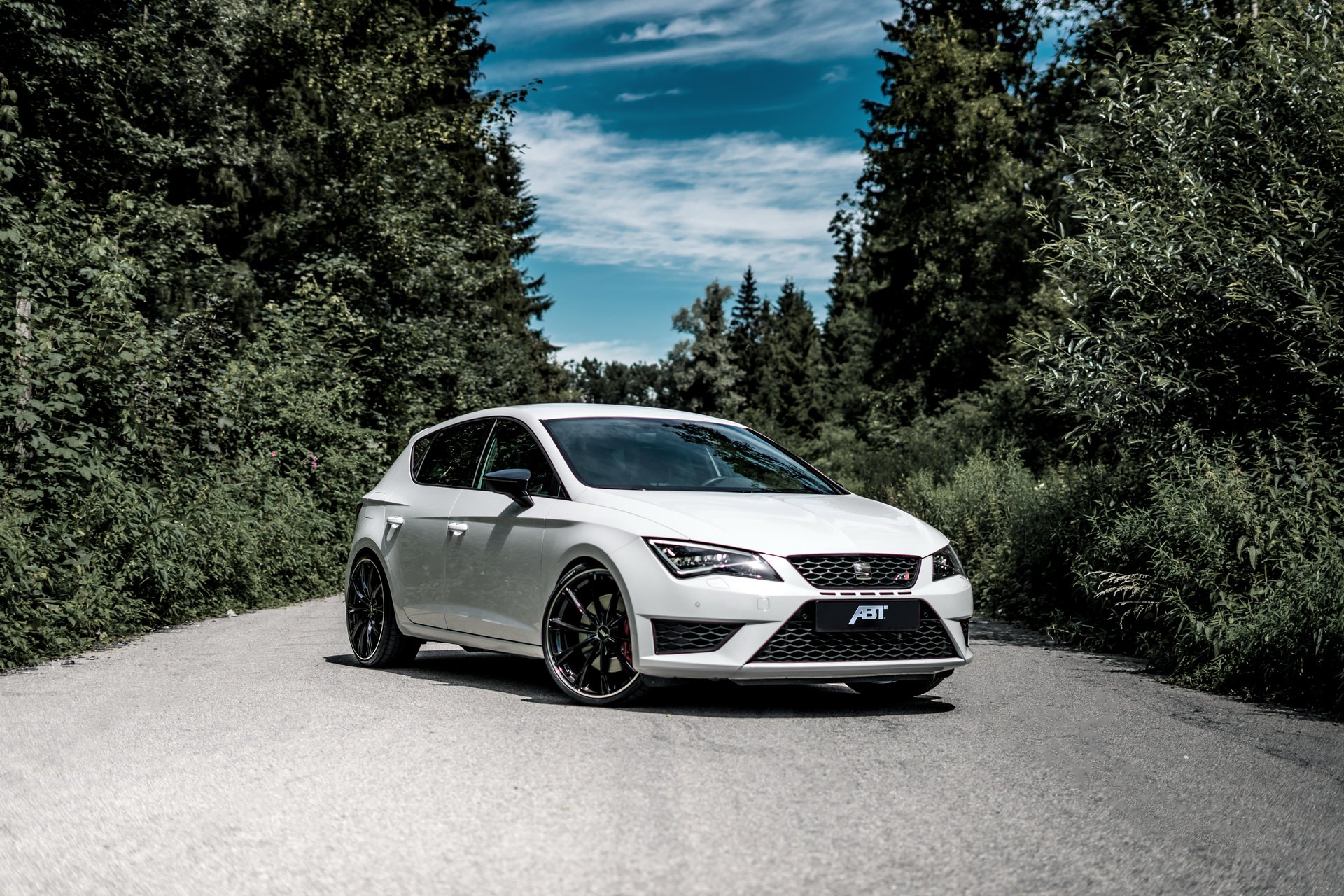 Seat Leon Cupra by ABT (7)