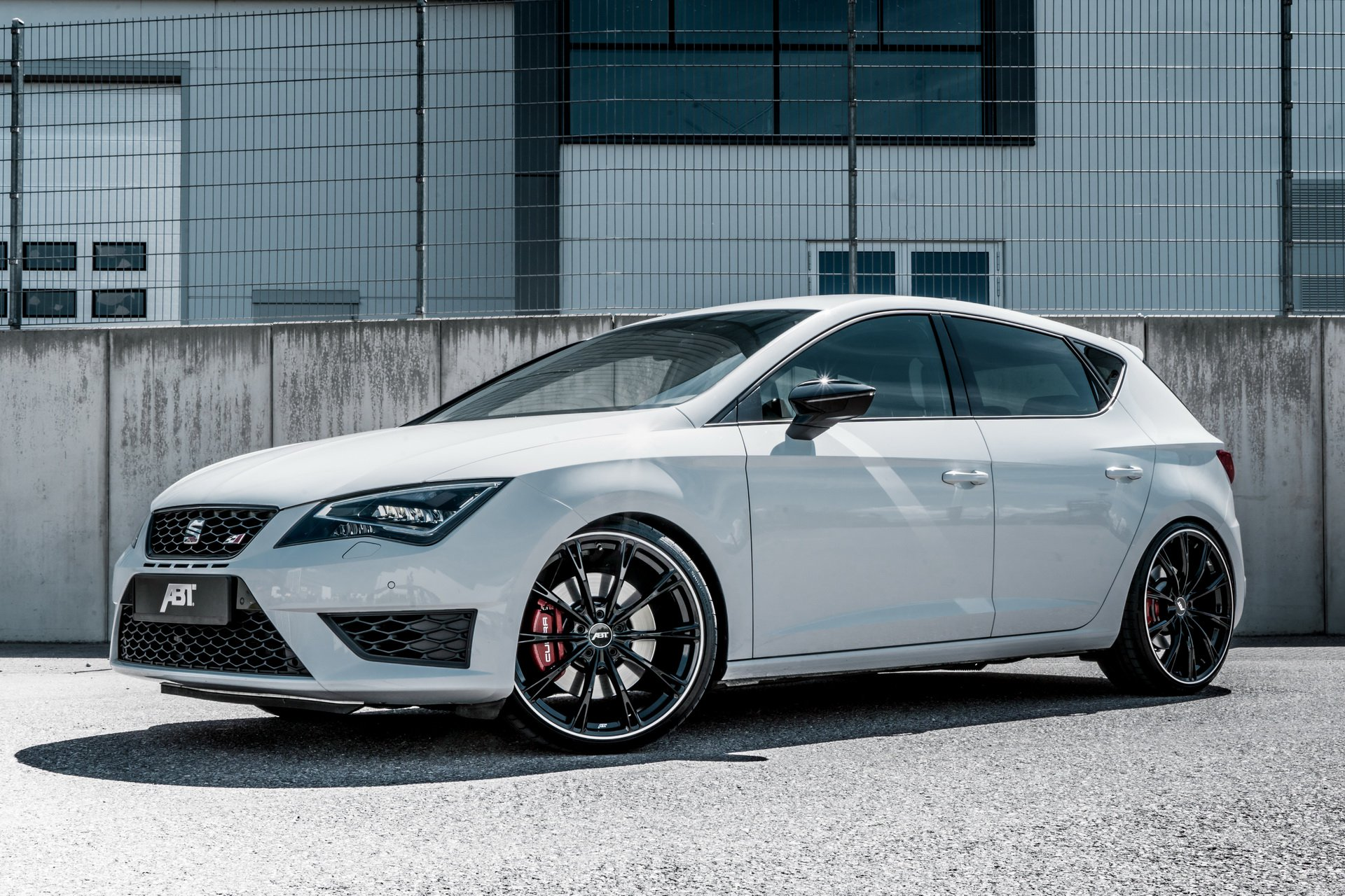 Seat Leon Cupra by ABT (8)