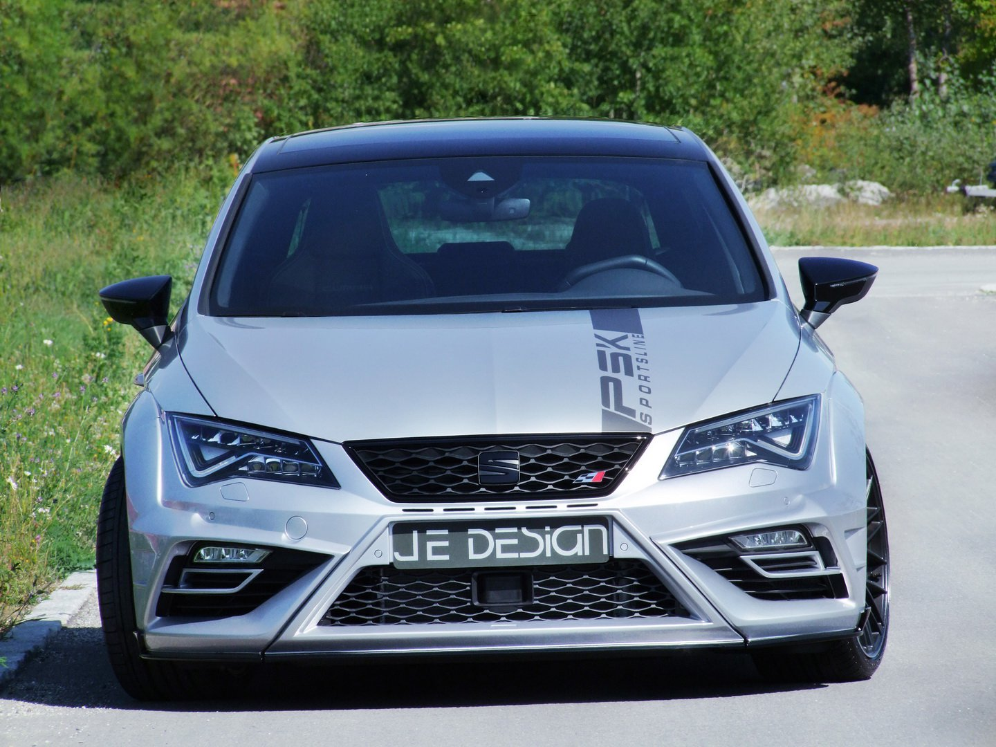 Seat Leon Cupra by JE Design (2)