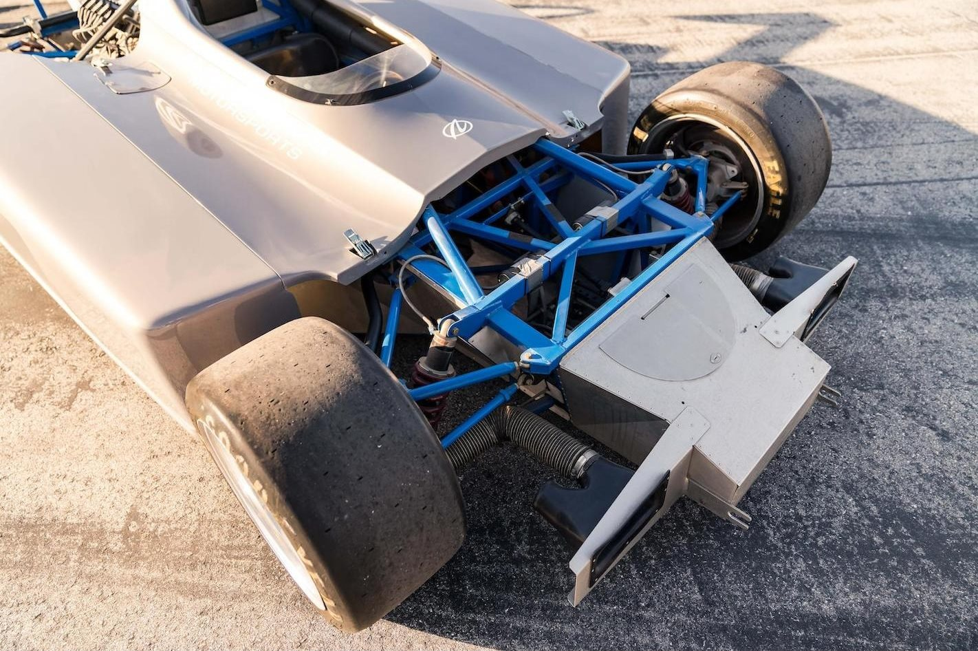 1997 Shelby Helby Aurora V8 Can-Am (10)