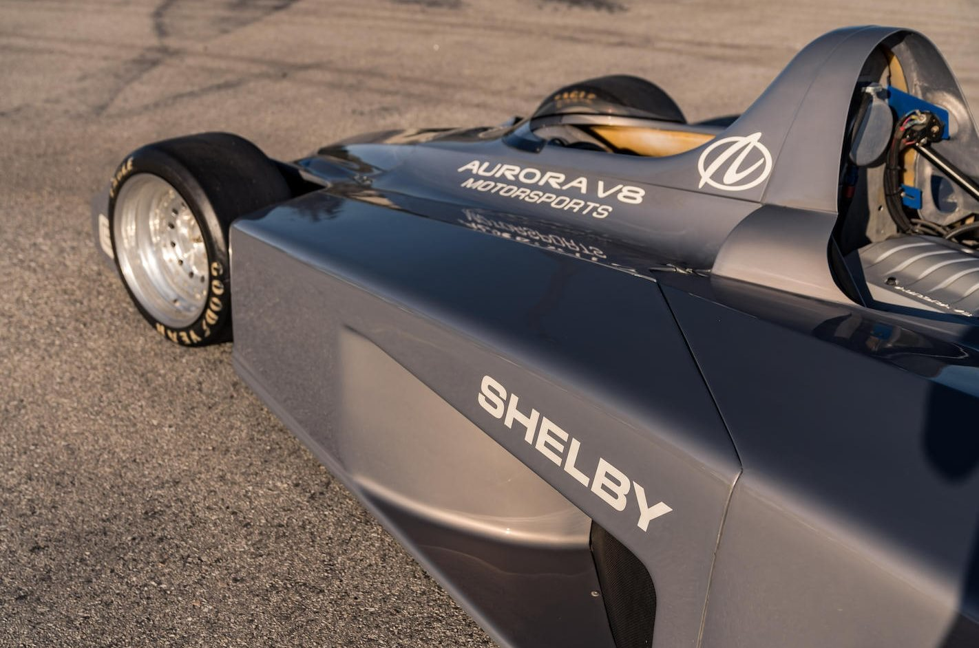 1997 Shelby Helby Aurora V8 Can-Am (35)