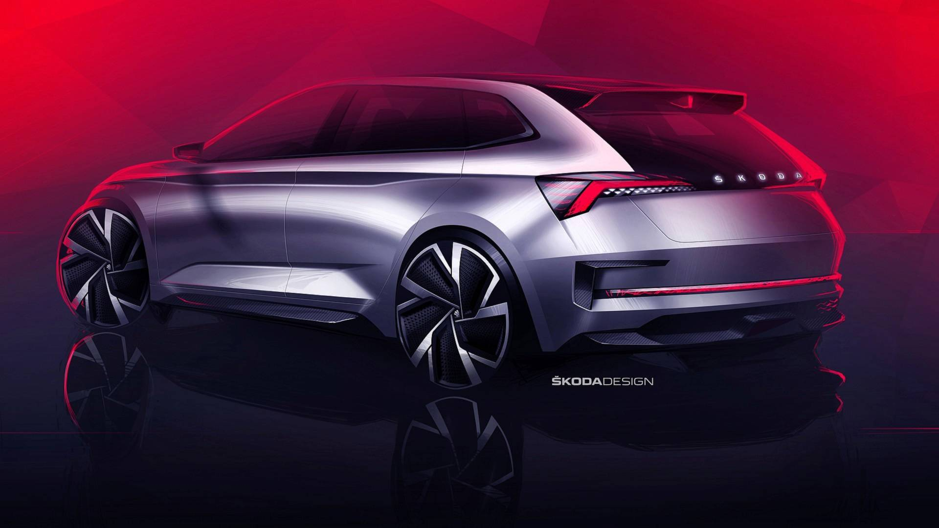 Skoda Vision RS Concept (11)