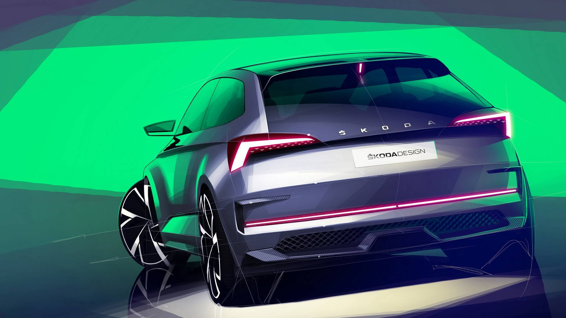 Skoda Vision RS Concept (12)