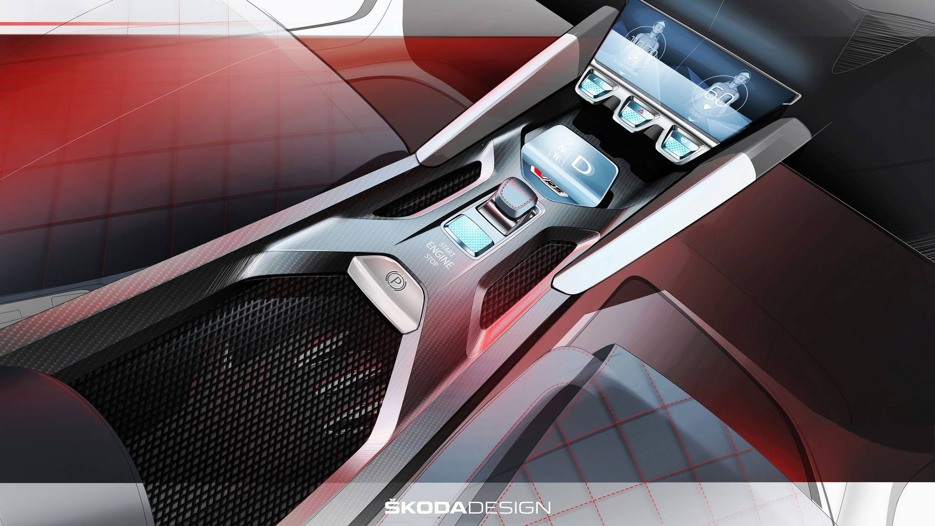 Skoda Vision RS Concept (16)