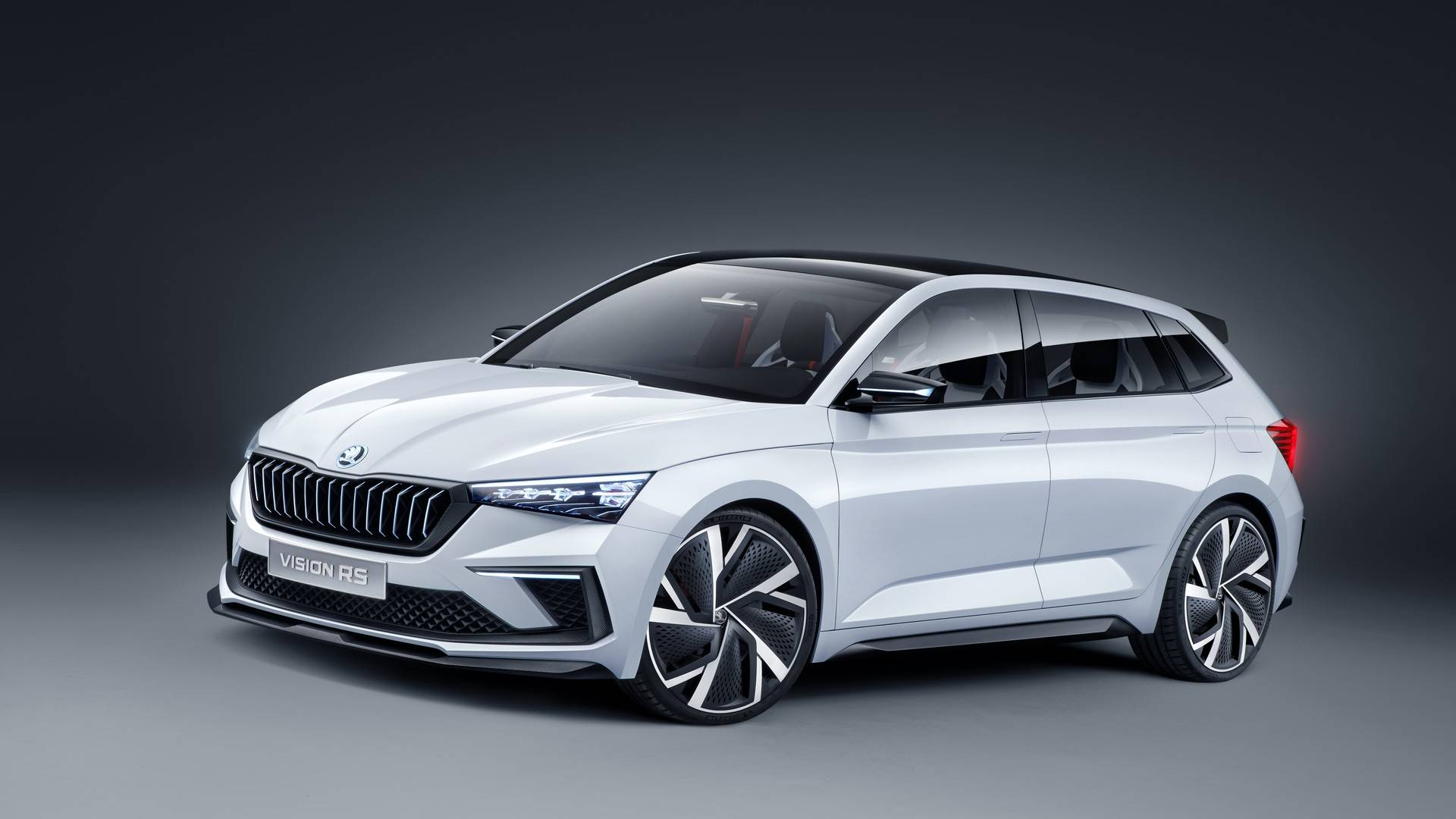 Skoda Vision RS Concept (3)