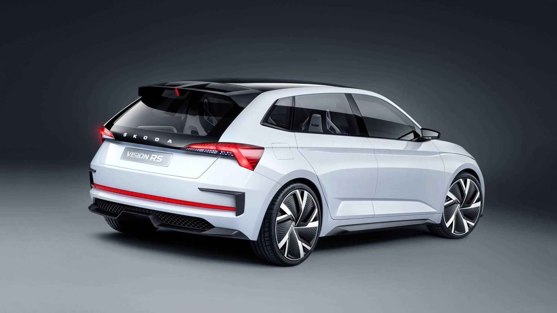 Skoda Vision RS Concept (4)